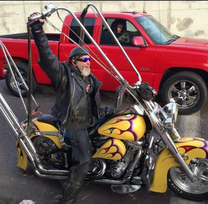 Harley Davidson And Indian Chief By Angiefratt On