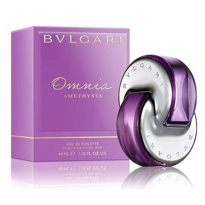 bcb52946678 Perfume Bvlgari Omnia Amethyste 65ml EDT Feminino na Giovanna Imports  http   www.