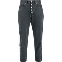 Photo of Reduced high waist jeans for women