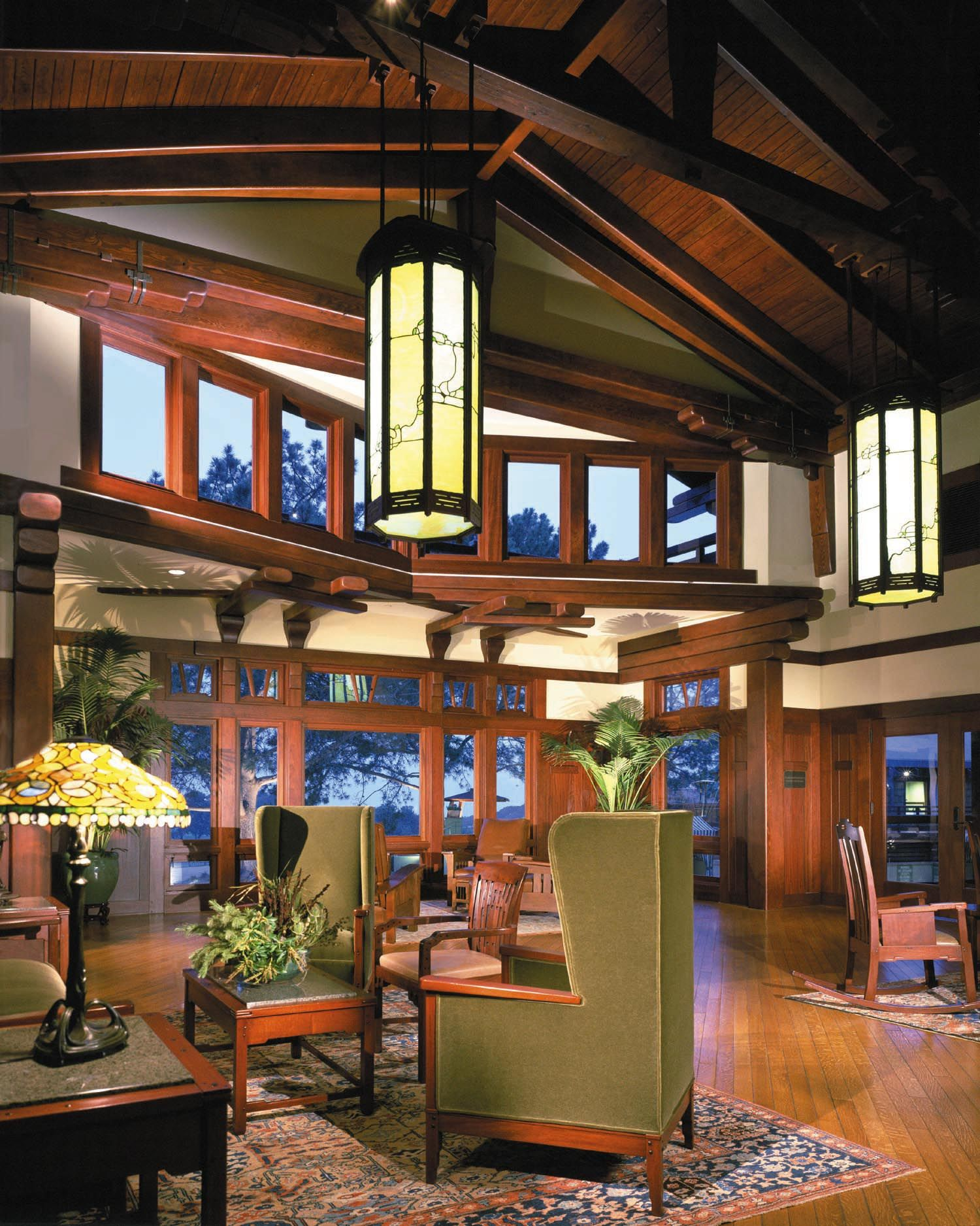 The Lodge At Torrey Pines Has Been Awarded Aaa 5 Diamond Rating For 10 Consecutive Years And Good Reason