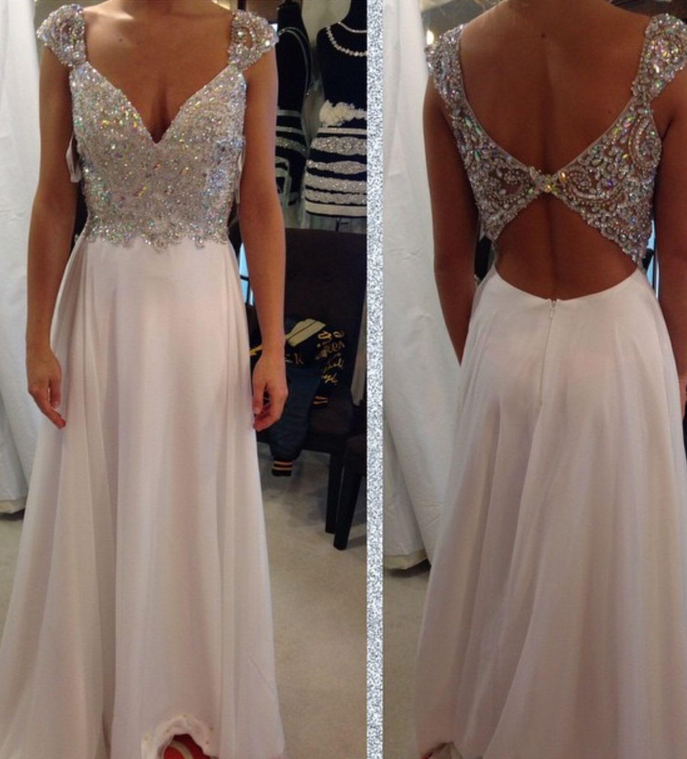 Prom dress formal dress long sleeve dress long dress chiffon