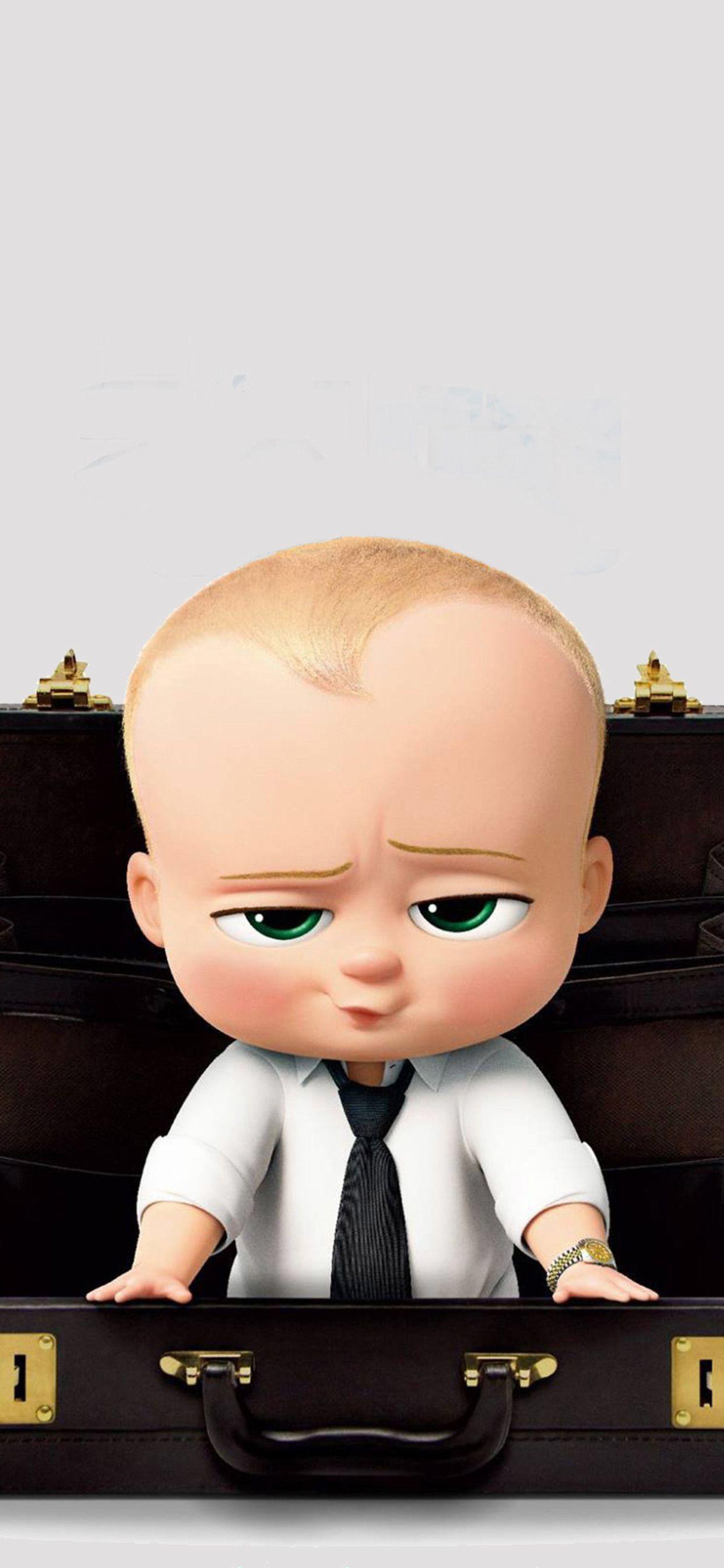 iphonewallpaper androidwallpaper Boss baby, Cartoon
