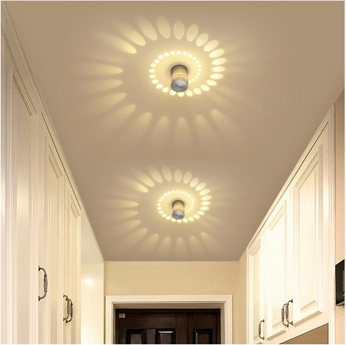 Modern Lighting Ideas The Ideal Light For A Children Room: Spiral Effect Wall Lamp In 2020