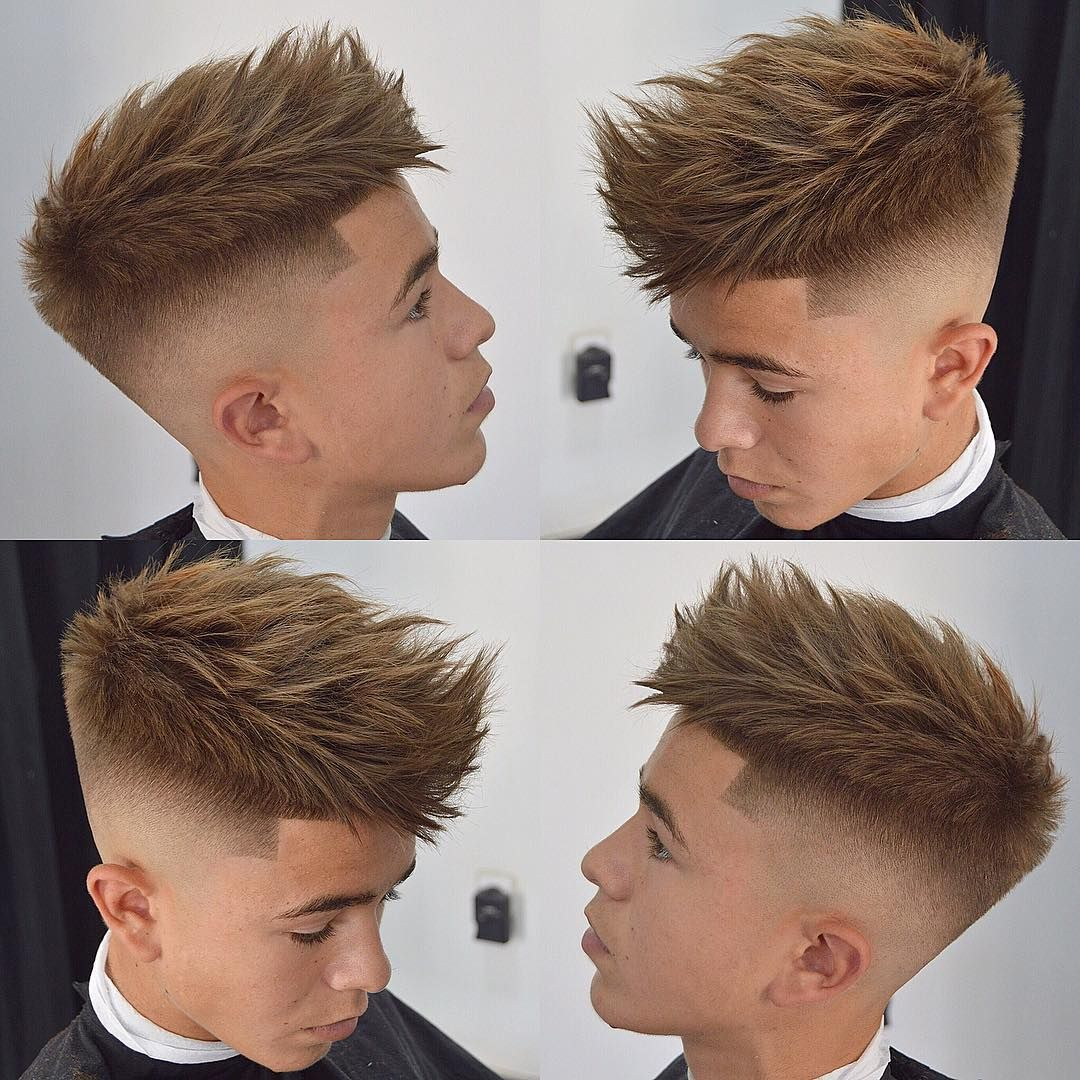 Pin by karan on hairstyles pinterest haircuts hair cuts and mens fade cut with long bronde colored fringe top texture hairstyle winobraniefo Image collections