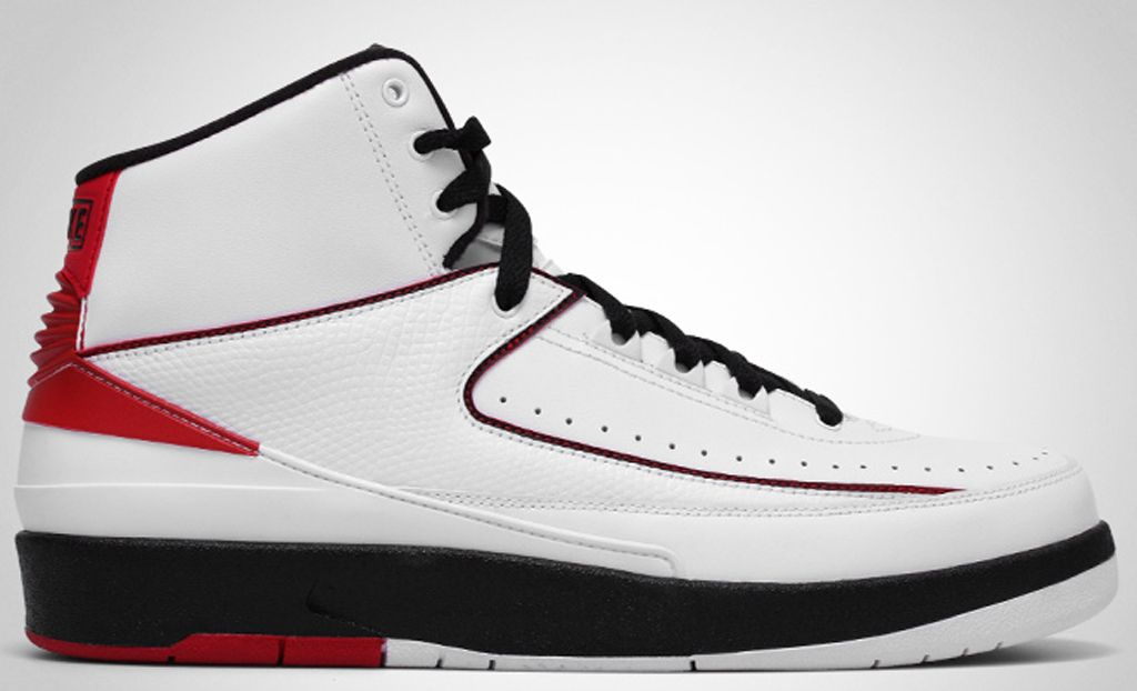 cc88d69a4ca Air Jordan 2  The Definitive Guide to Colorways