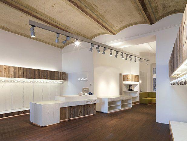 los interiores minimalistas de 2011 i ii interiores