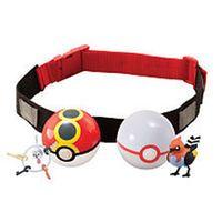 Pokemon Clip n Carry Cross-Belt
