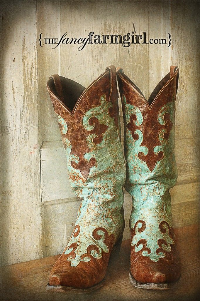 Every pair of cowboy boots I like are super expensive. Very annoying! In 5th grade I had red cowboy boots. Guess I have always been awesome.