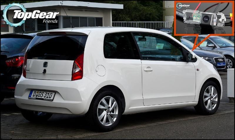 Car Camera For Seat Mii Vw Up Citigo High Quality Rear View Back