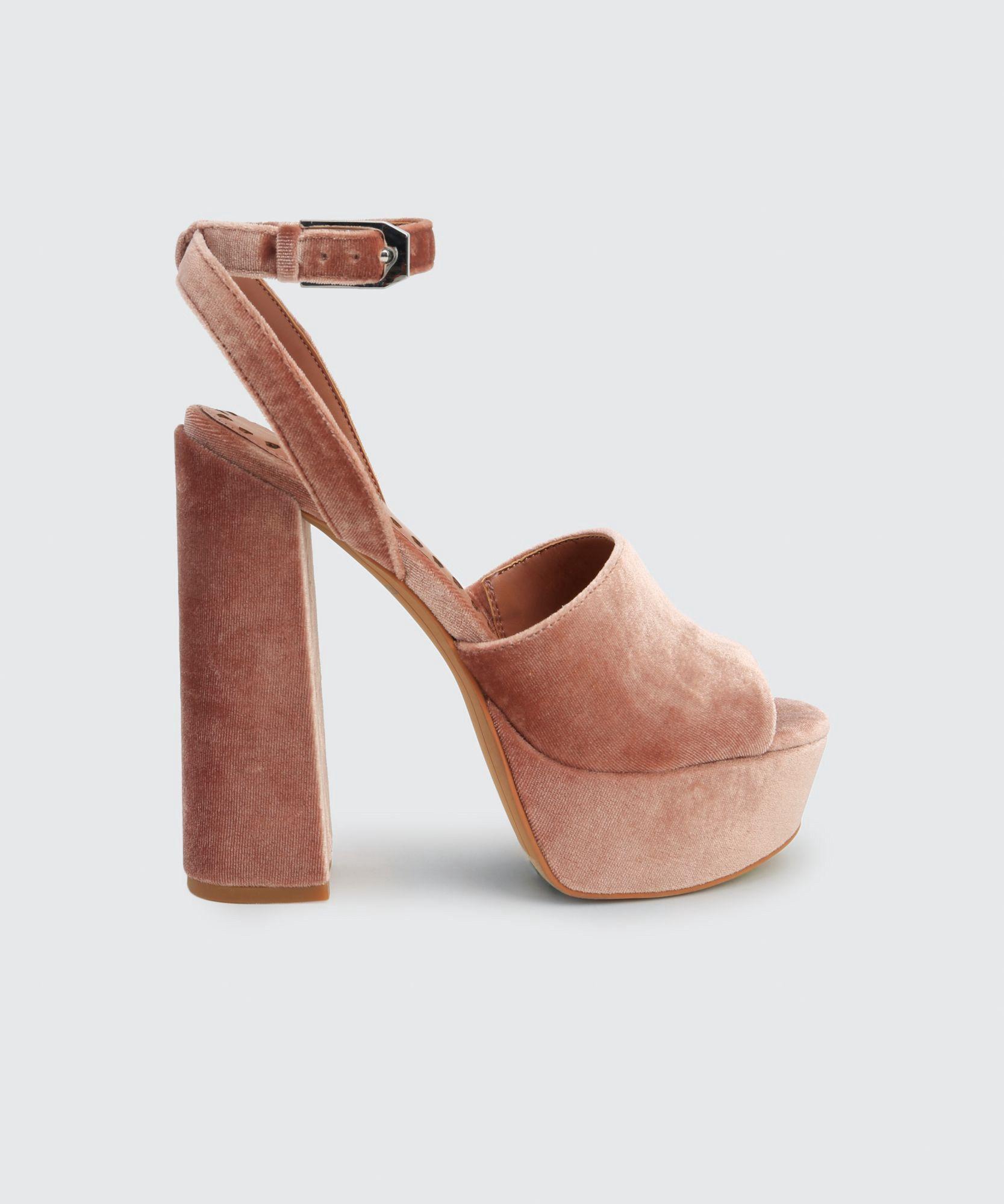 5a76c0fb072 DOLCE VITA LEELA HEELS. #dolcevita #shoes # | Dolce Vita | Heels ...