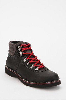 Eastland Butternut Leather Hiking Boot