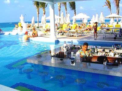 Riu Palace Las Americas Cancun Hotels