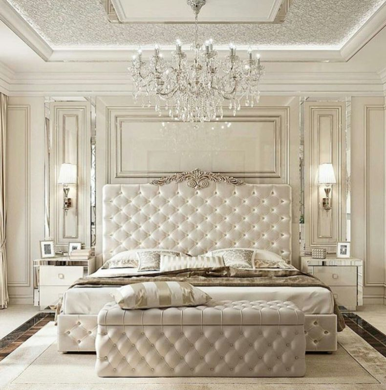 50 Luxury Bedroom Design Ideas That You Definitely Want For Your