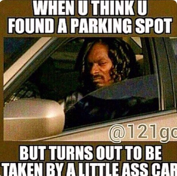Yes Esp At A College University Parking Garage Lot Funny Picture Quotes Humor Geek Humor