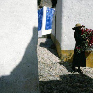 Portugal.  1993. Arte para la venta