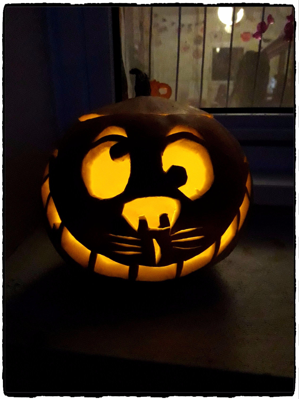 Citrouille d'Halloween 2017 Citrouille halloween
