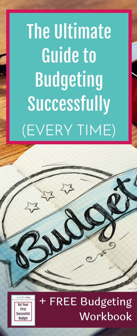 How to Budget Successfully Every Time – The Ultimate Guide