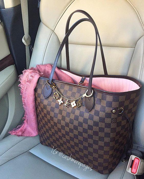 #Louis #Vuitton #Handbags My#fashion style,2018 New LV Collection for Louis Vuitton. #louisvuittonhandbags