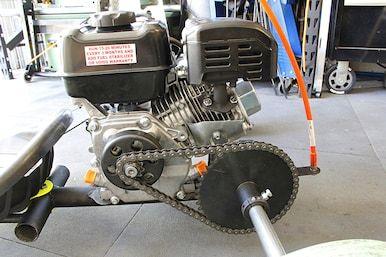 How To Build A Motorized Drift Trike Drift Trike Frame Drift Trike Drift Trike Kit