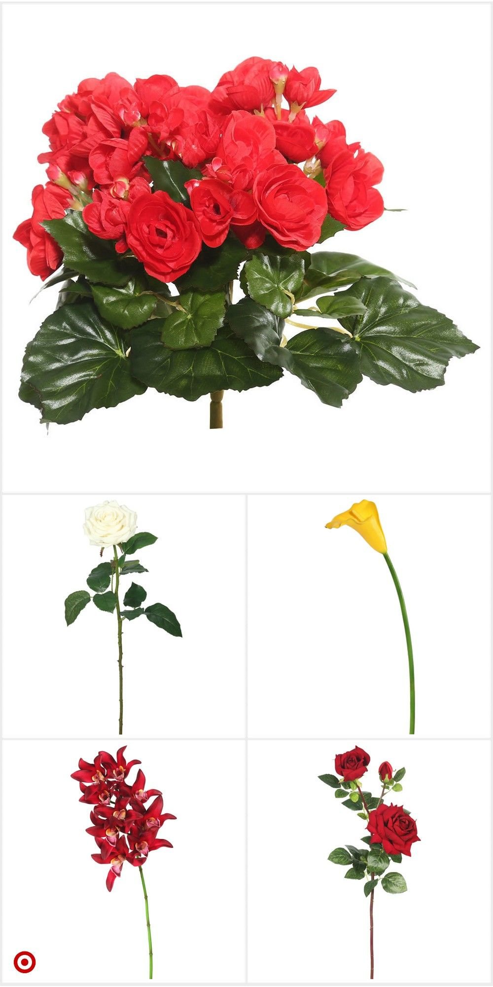 Shop Target for artificial arrangement you will love at