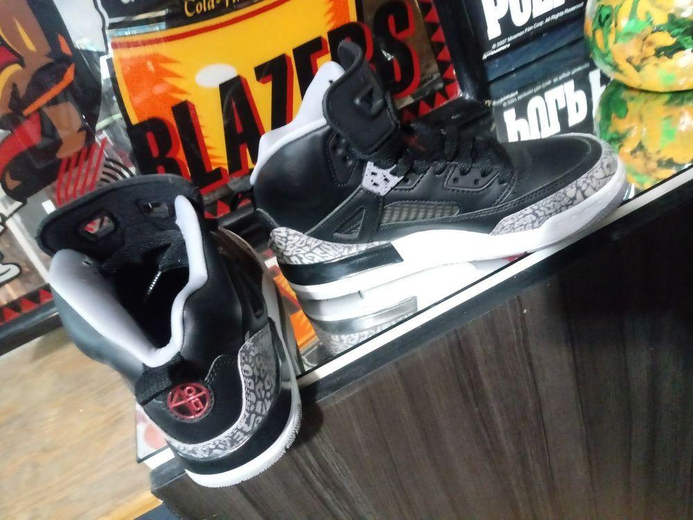 b3baf6db061ae Nike Air Jordan Brooklyn 40a 5 Youth #fashion #clothing #shoes ...