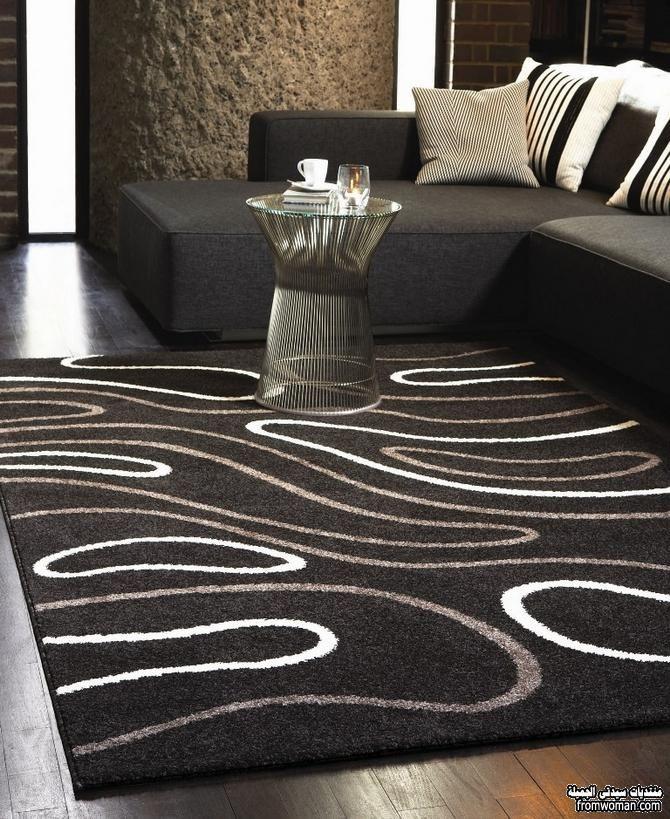 تعالى شوفى افخم سجاد مودرن هنا Carpets Modern Luxury Beautiful Rugs On Carpet Contemporary Rug Decor