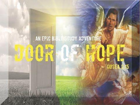 "DOOR of HOPE: 12/37  ""The Science of Salvation"" www.thefinalmovements.com"