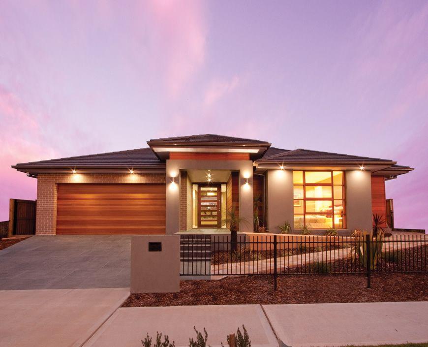 Huxley Display Homes: Oran Park, NSW - The Avalon. Visit www ...