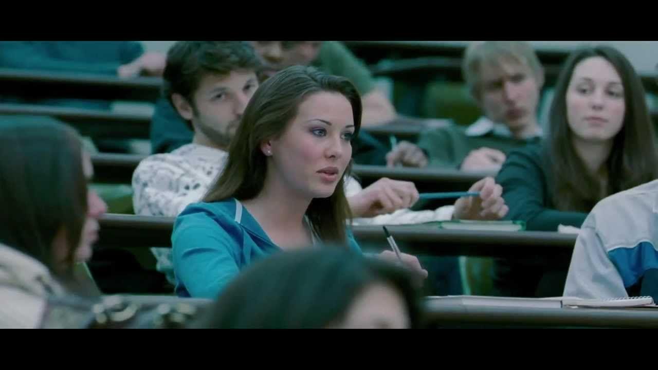 Kurbaan classroom debate scene vivek oberoi saif ali