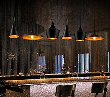 Wohnzimmer Schlafzimmer LED Hängeleuchte Pendelleuchte Lampenschirm