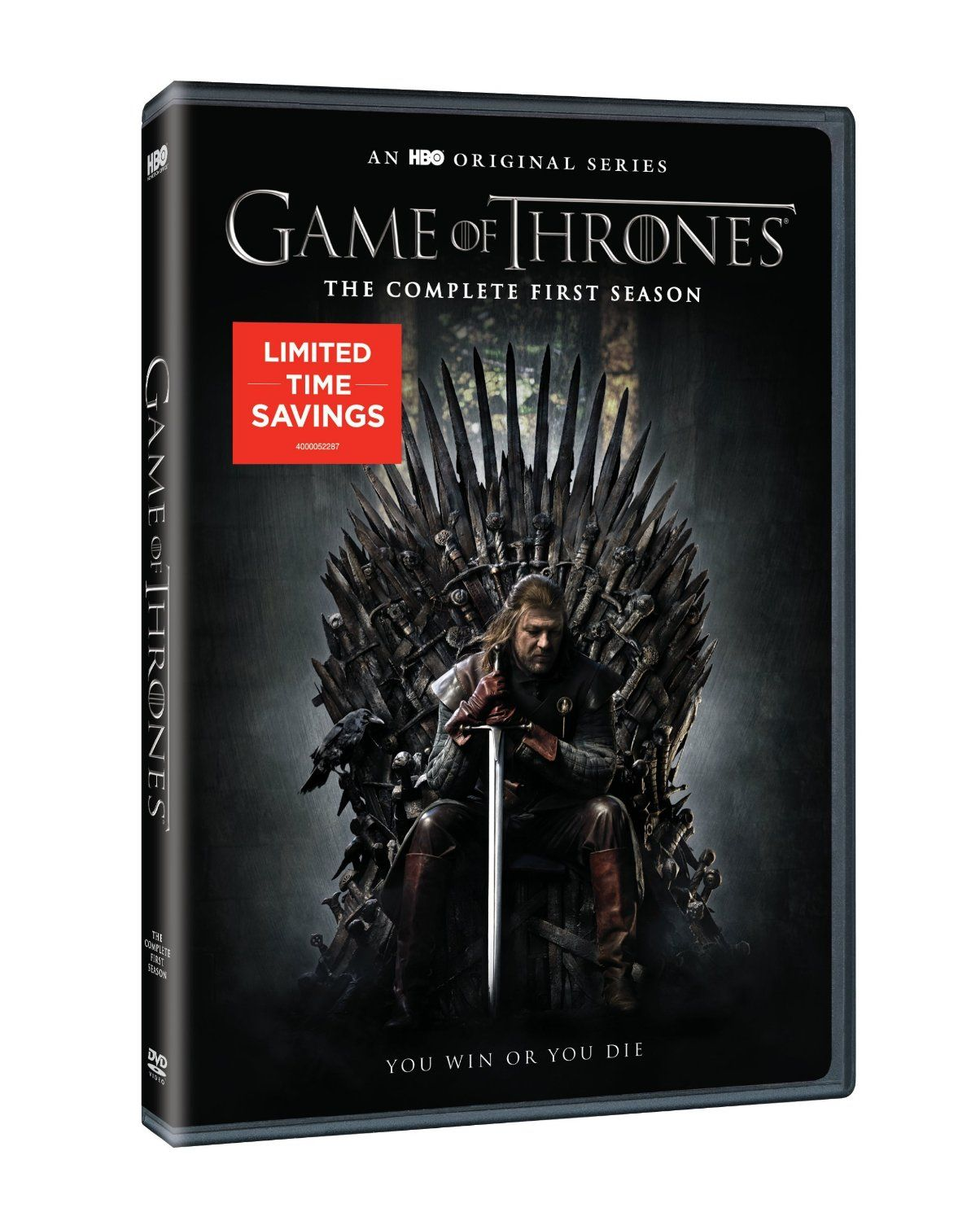 Game of ThronesS1(Viva/Disct15/DVD) Based on the