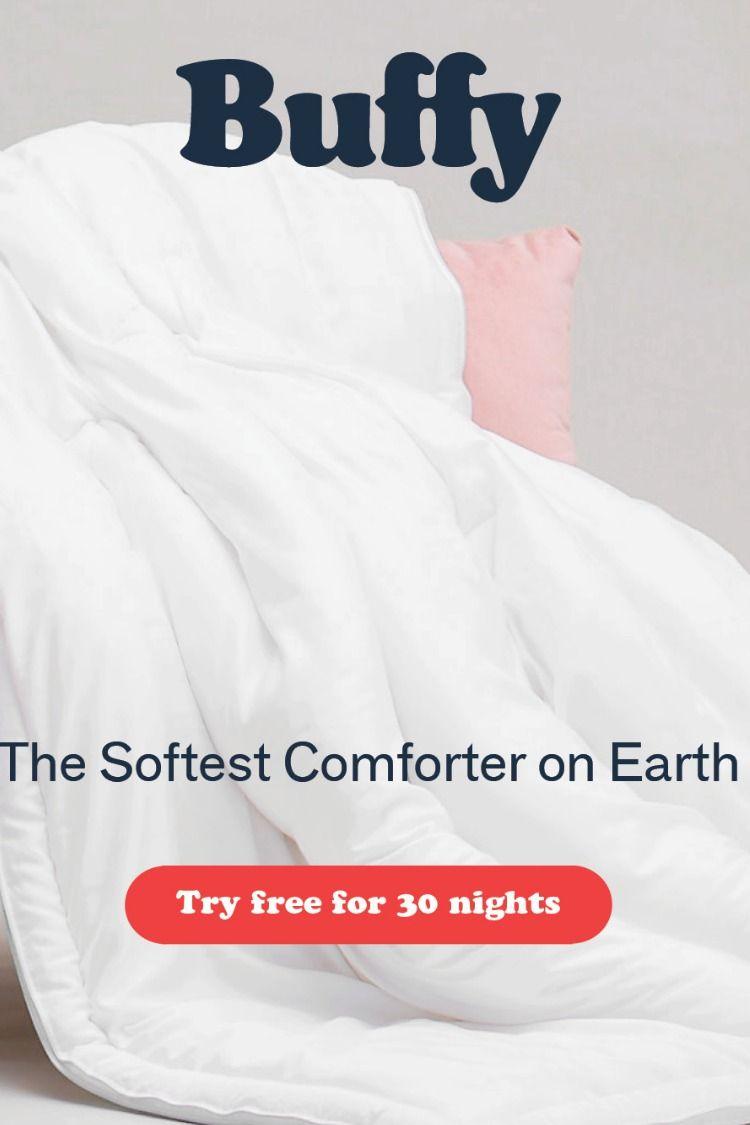 Buffy Comforter Logo
