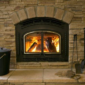 How To Convert A Gas Fireplace To Wood Burning Fireplace Gas