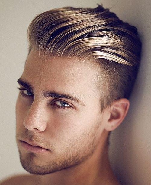 a9f2d7a9db87 felnyírt férfi frizurák - felnyírt férfi frizura | frizurák ...