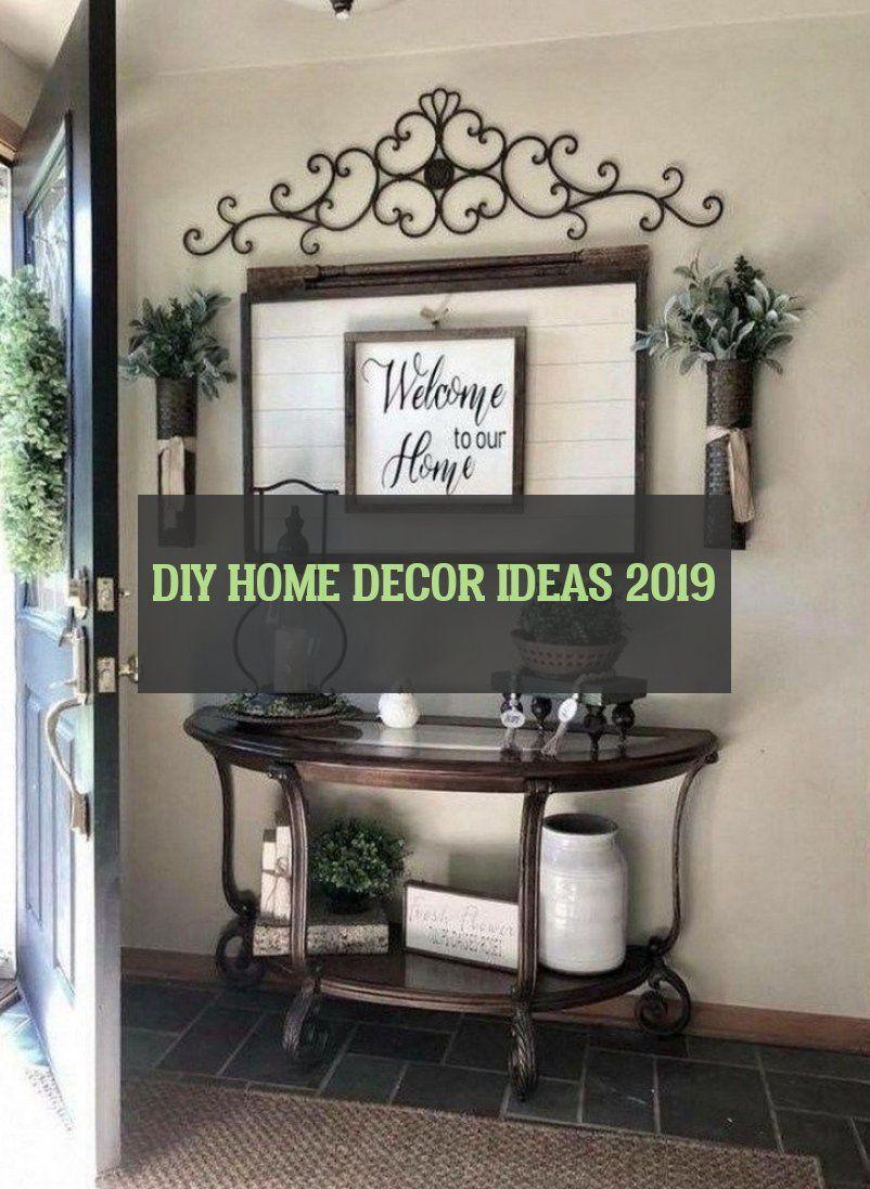 Diy Wohnkultur Ideen 2019 Home Decor Ideas 2019 10 13 2019