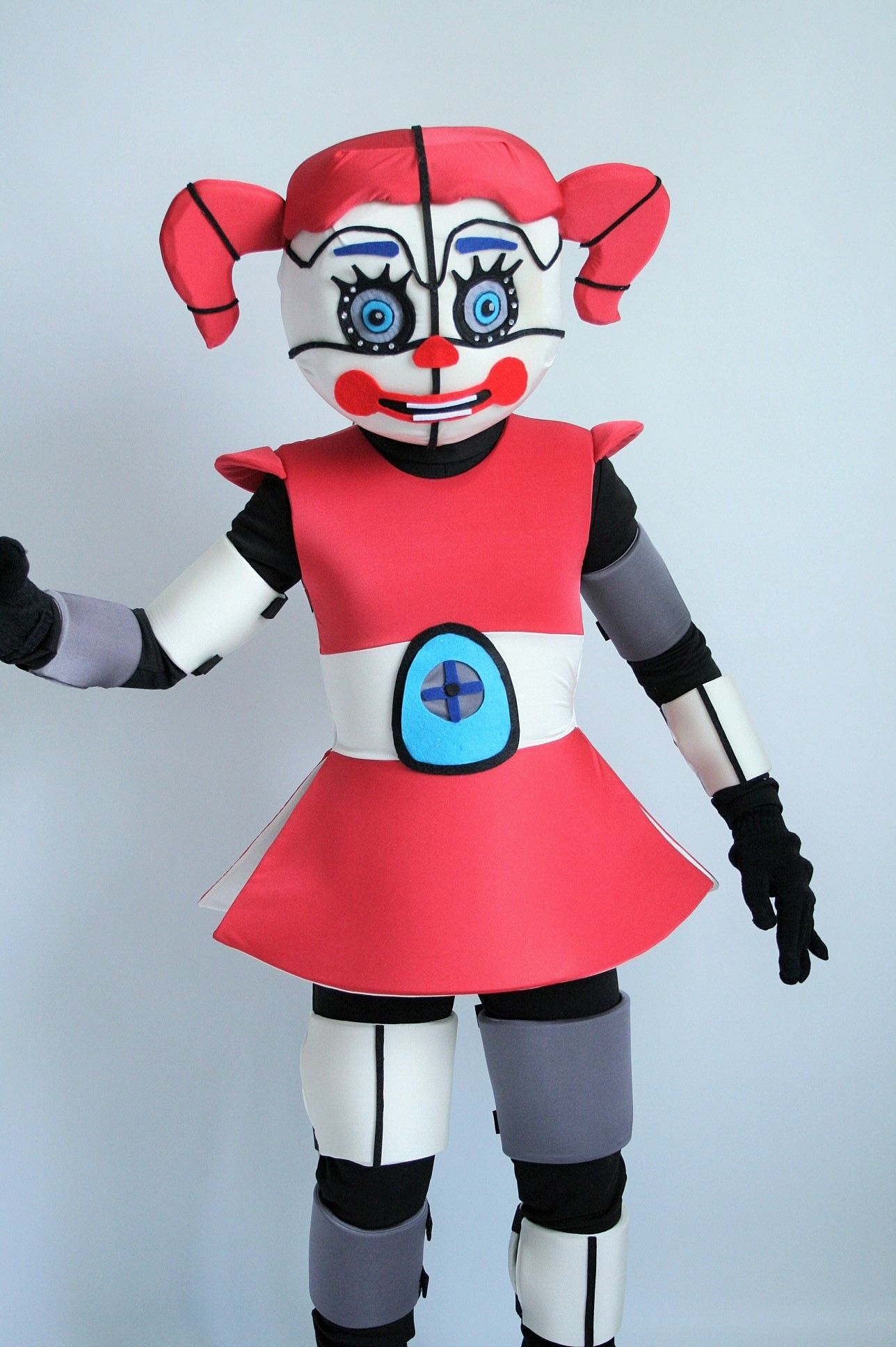 fnaf baby sister location halloween costume for sale