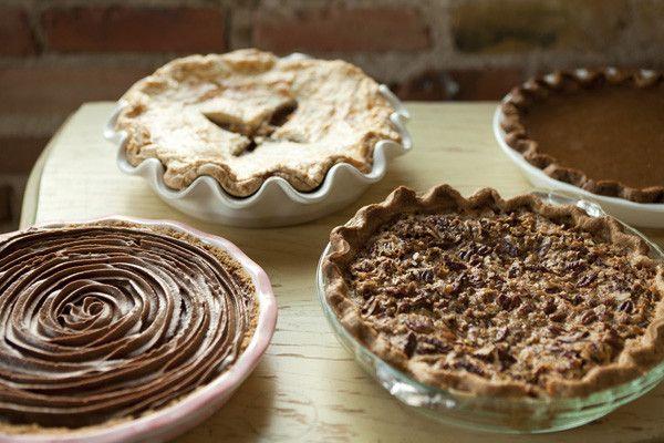 Emporium Pies || Dallas, TX | Food, Yummy food, Emporium pies dallas
