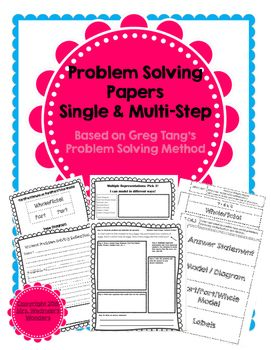 Multiplication & Division Word Problems (9 Types!) | Word problems, Multiplication, division ...