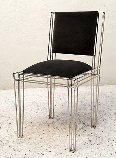 Varenne Side Chair   Casamidy