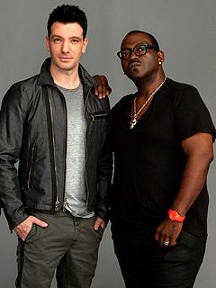 ABDC Judge JC Chasez Talks Boy Bands The Voice And Tonights Drake Performances