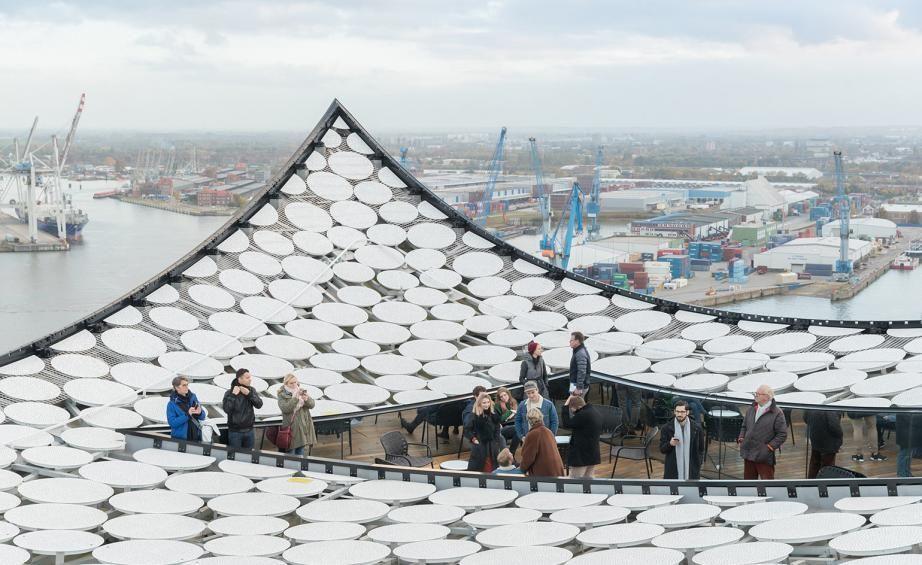Standing Ovation Herzog De Meuron S Elbphilharmonie Opens In Hamburg Hamburg Elbphilharmonie Hamburg Cultural Architecture