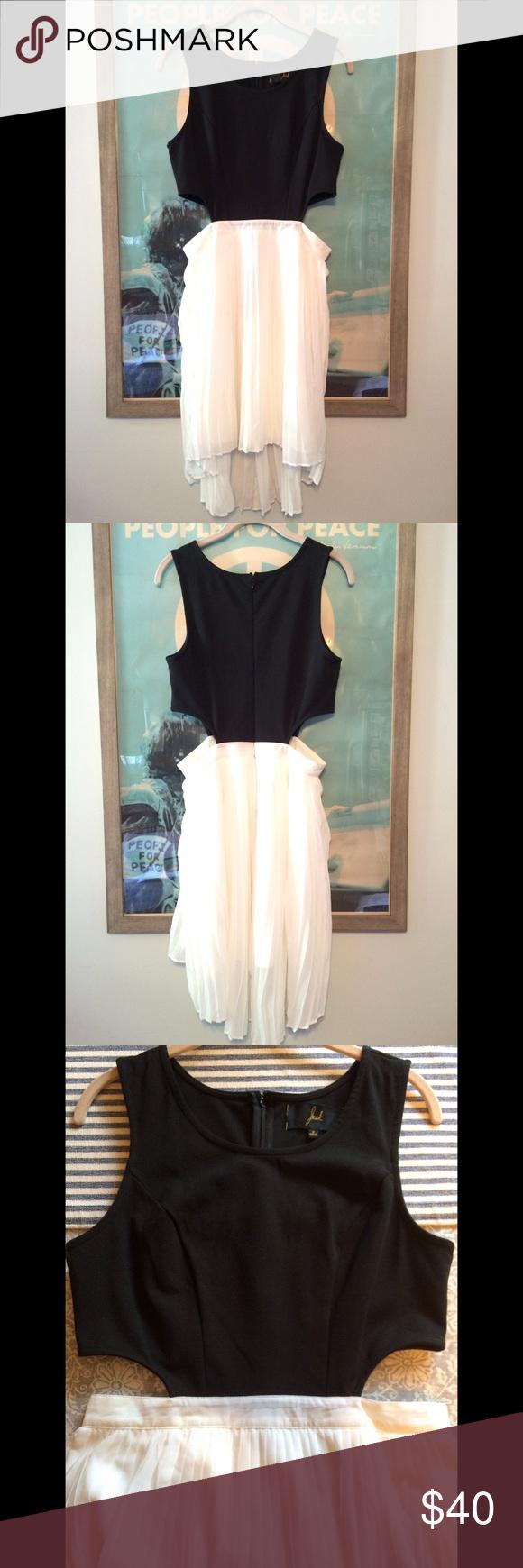 White BB Dakota Eyelet Skater Dress   Clothes design