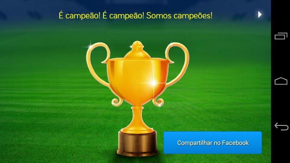 Grêmio Campeão!