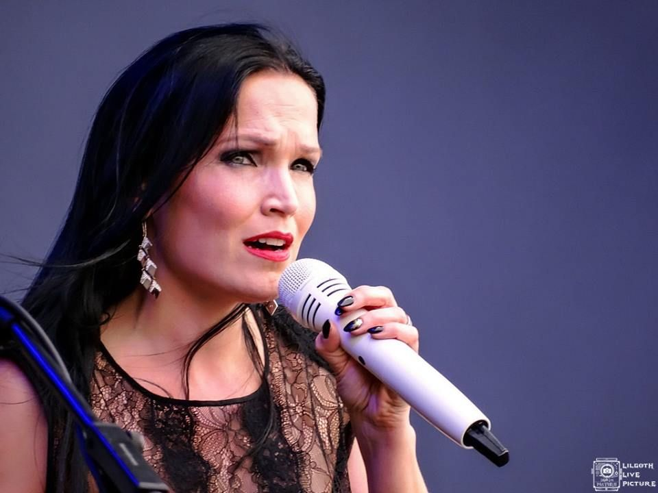 Tarja Turunen live at Hellfest Open Air 2016 #tarja #tarjaturunen #hellfest PH: Lil'Goth live picture https://www.facebook.com/LilGoth-live-picture-135728703125971/home