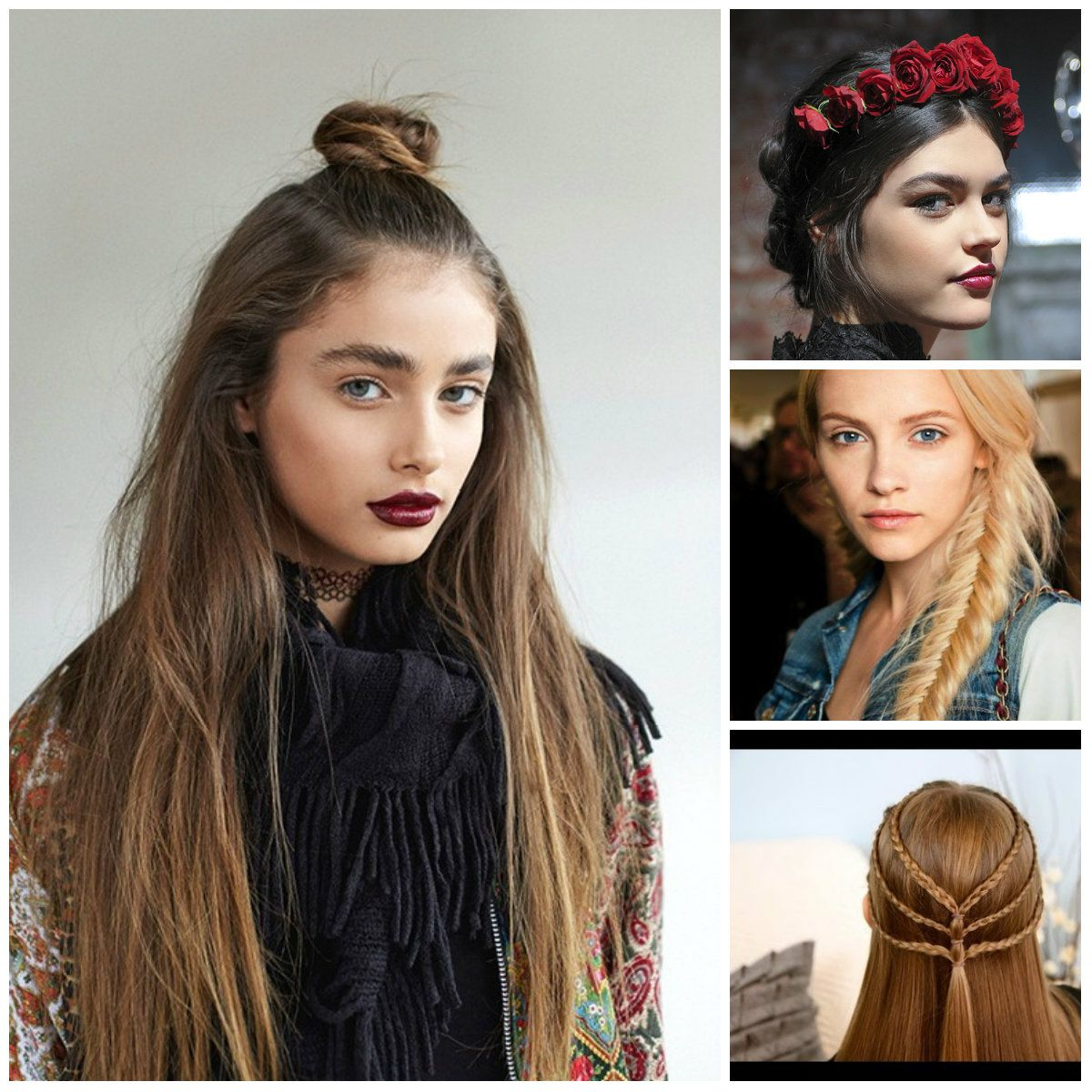 Image result for hairstyles for teenage girls with thin hair ...