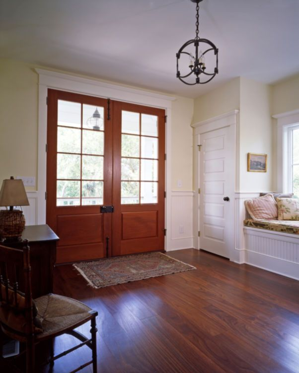 Daniels Island Charleston Sc: Island Cottage :: Herlong & Associates :: Coastal