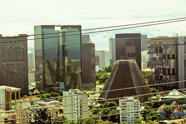 Centro - Rio de Janeiro