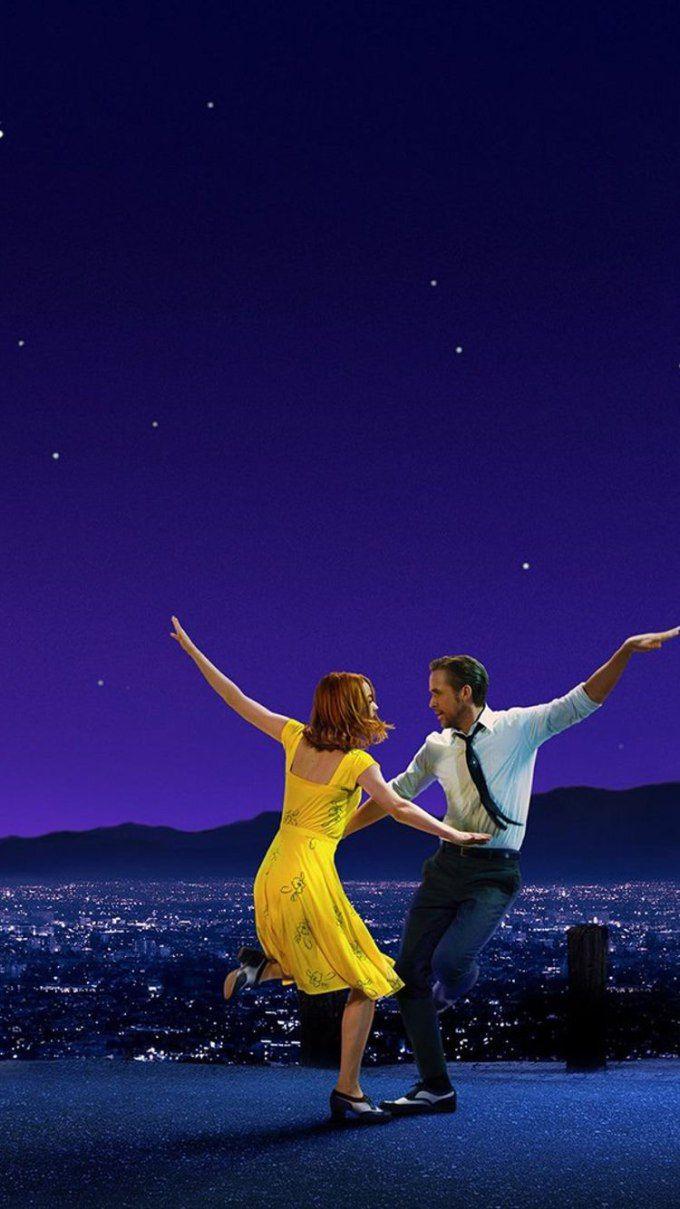 ラ ラ ランド La La Land 13 無料高画質iphone壁紙 映画 ポスター