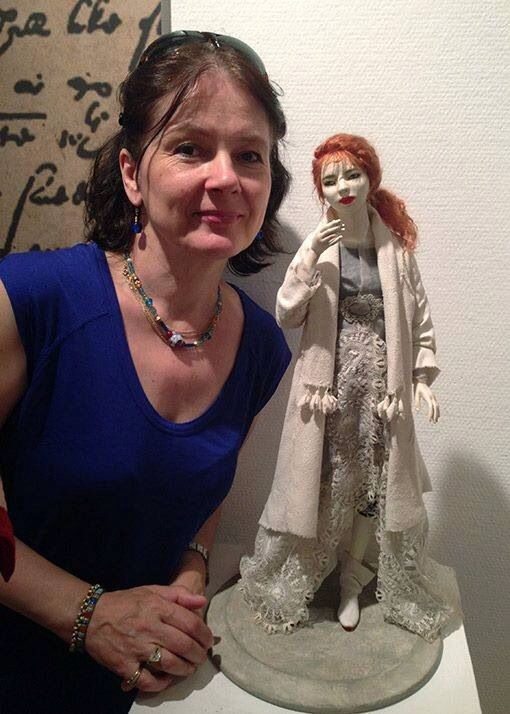 куклы татьяны баевой фото мобильном телефоне