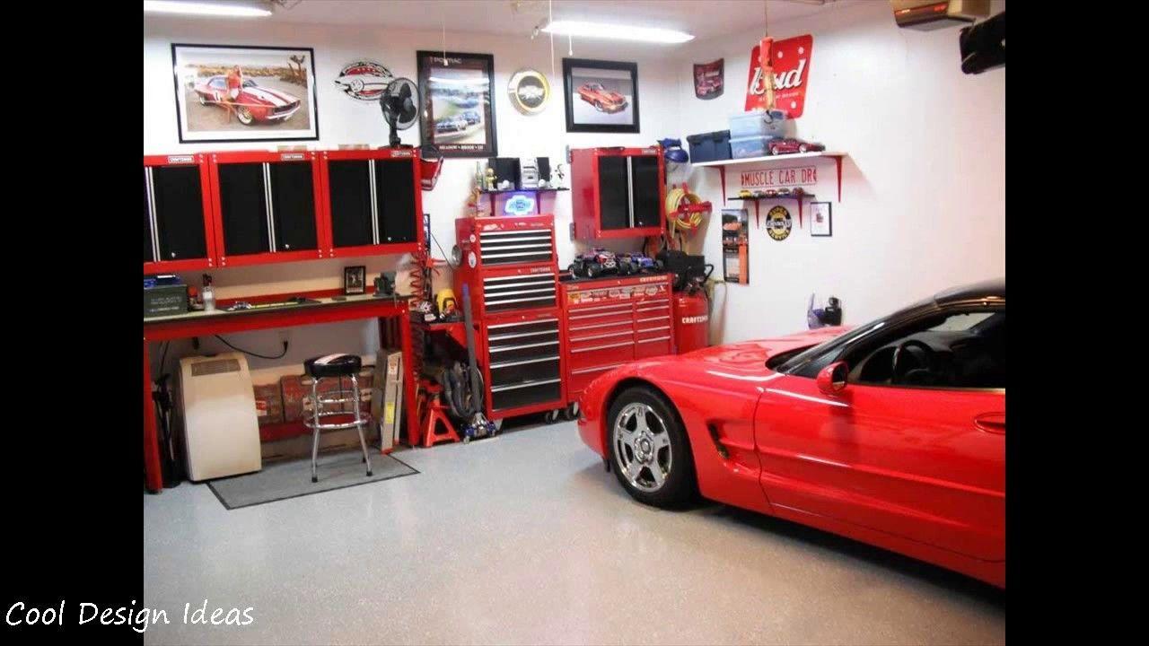 Cars garage storage cabinet organization systems diy ideas simple